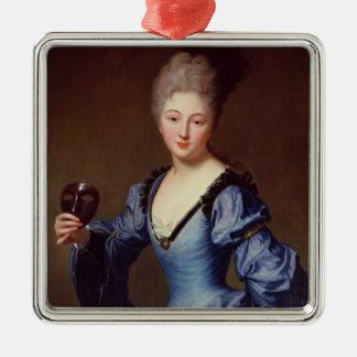 La Comtesse de Bersac Ornament