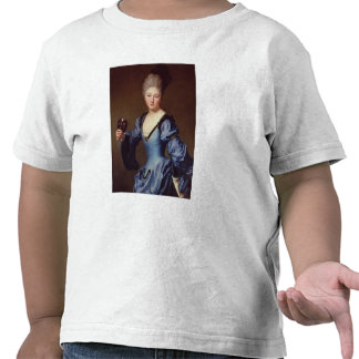 La Comtesse de Bersac Camiseta