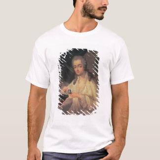 La Comtesse du Barry (1743-93) (oil on canvas) T-Shirt