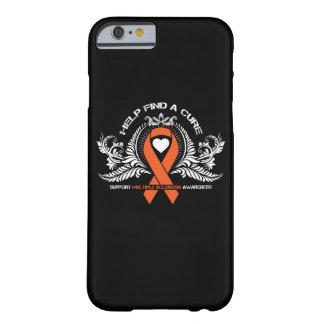 La Conciencia-Ayuda del ms encuentra el caso del Funda De iPhone 6 Barely There