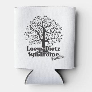 La conciencia de Loeys-Dietz puede tenedor Enfriador De Latas