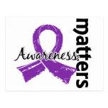 La conciencia importa el síndrome de 7 Sjogren Postal