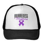 La conciencia importa enfermedad de Alzheimer Gorro