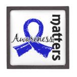La conciencia importa la artritis 7 caja de regalo de calidad