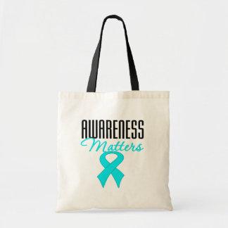 La conciencia importa recuperación del apego bolsas