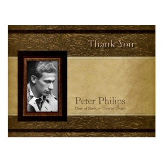 La condolencia de la foto del pergamino de la postal
