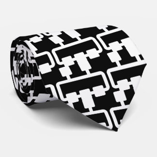La conexión agrupa mínimo corbata