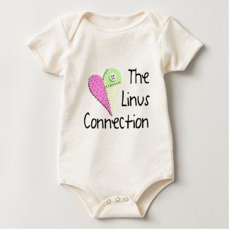 La conexión de Linus Body Para Bebé
