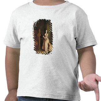 La confesión, c.1755 (aceite en lona) camisetas