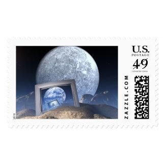 La Conquête Stamps