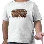 La conquista de Tenochtitlan Camisetas