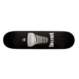 LA Cons Skateboard