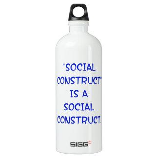 """La """"construcción social"""" es una construcción"""