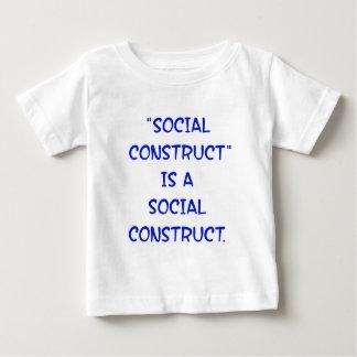 """La """"construcción social"""" es una construcción polera"""