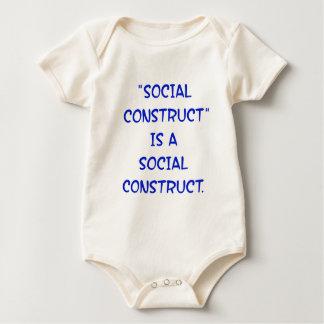 """La """"construcción social"""" es una construcción socia mameluco"""