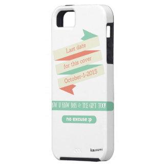 la contraportada del iphone debe los ricos funda para iPhone SE/5/5s