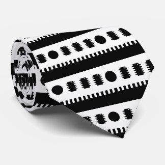 La copita ranura el icono corbatas personalizadas