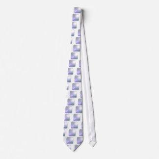 La corbata de los hombres a solas de Kiteboard