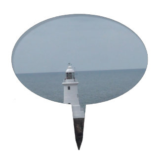 La Corbiere Lighthouse Cake Topper