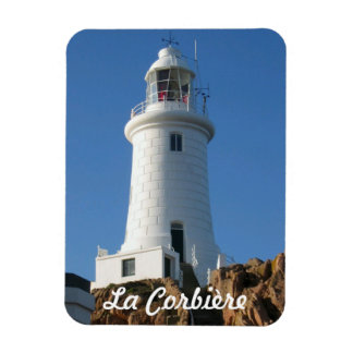La Corbière Lighthouse Magnet