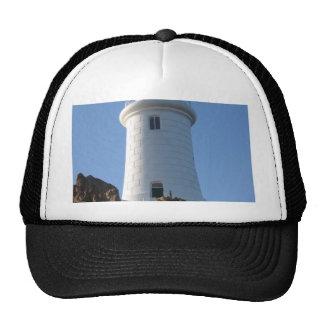 La Corbiere On South Western Point Of Jersey In St Trucker Hat
