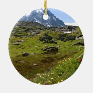 ¡La cordillera de las montañas - atontando Ornamentos De Reyes