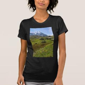 ¡La cordillera de las montañas - atontando Camisetas