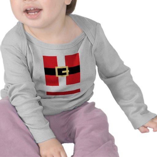 La correa de Santa Camisetas