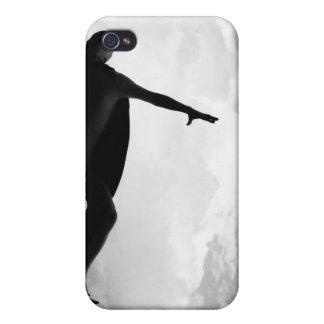 La cosa - casos del iPhone 4/4S iPhone 4 Coberturas