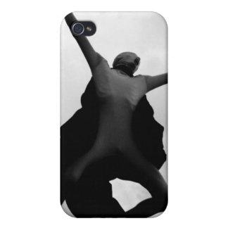 La cosa - casos del iPhone 4/4S iPhone 4 Fundas