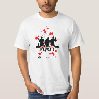 La Cosa Nostra Camisas