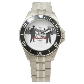 La Cosa Nostra - duo Watches