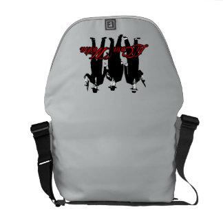 La Cosa Nostra Messenger Bag
