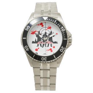 La Cosa Nostra Wristwatches