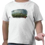 La cosecha de la uva en Argenteuil, 1875 Camisetas