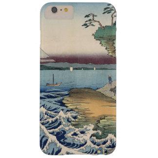 La costa en Hota en la provincia de Awa Funda Para iPhone 6 Plus Barely There
