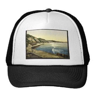 La costa española, clas de Biarritz, los Pirineos, Gorro