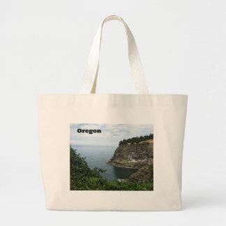 La costa rocosa de Oregon Bolsa