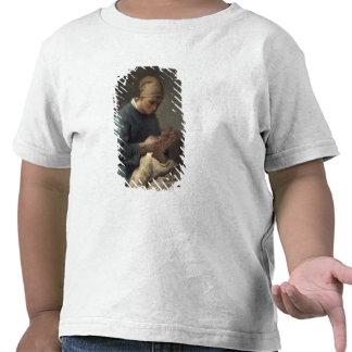 La costurera camisetas