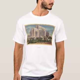 LA County General Hospital T-Shirt