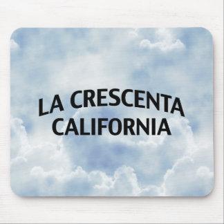 La Crescenta California Alfombrilla De Ratón