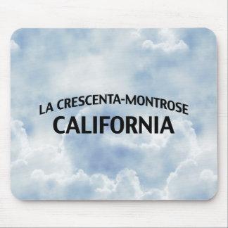 La Crescenta-Montrose California Tapete De Ratón