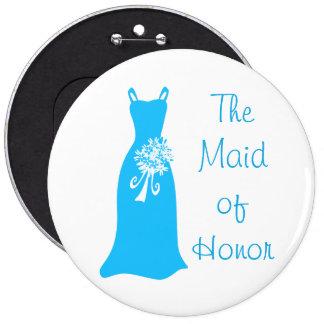 La criada del honor pin