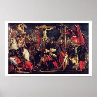 La crucifixión 2 posters