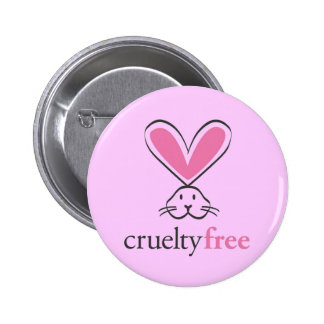 La crueldad libera el botón pins