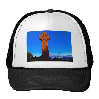 La cruz céltica gorros