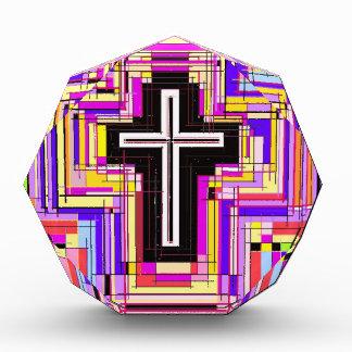 La cruz cristiana religiosa