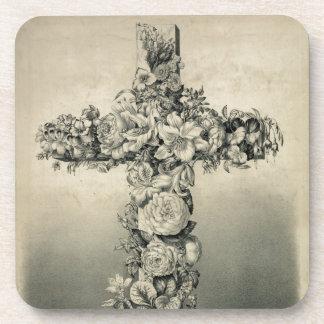 La cruz de Pascua por el curtidor y Ives 1869