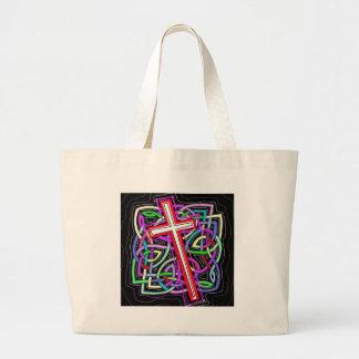 La cruz y el laberinto bolsas