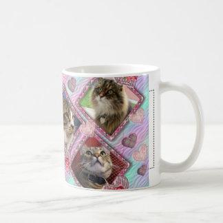 La cuadrilla taza